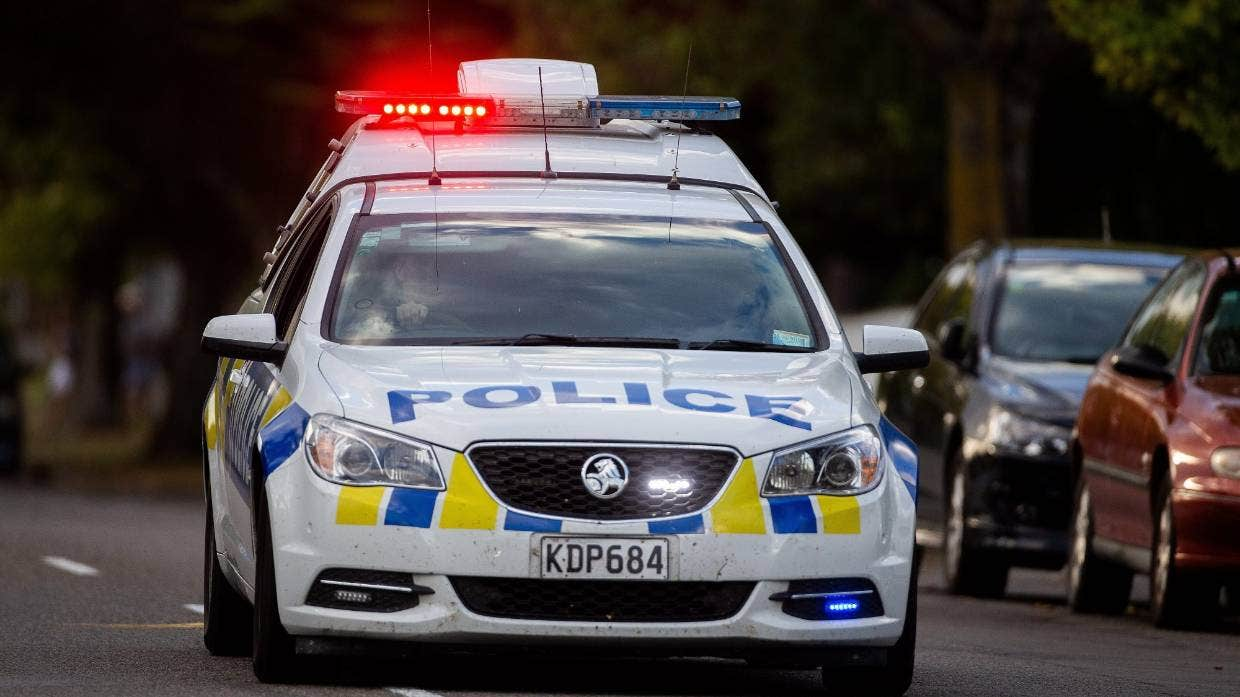Alleged attempted burglar in Timaru shot during altercation with homeowner